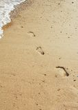 Traces Stock Photography