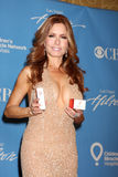 Tracey Bregman Royalty Free Stock Images