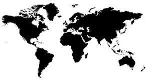 tracez le monde Photographie stock
