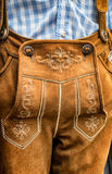 Tracht Royalty Free Stock Photos