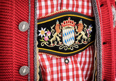 Tracht Stock Image