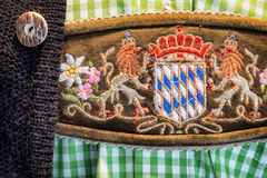 Tracht Stock Photos