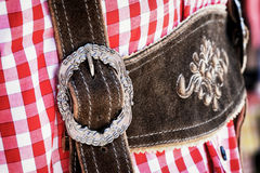 Tracht Royalty Free Stock Images