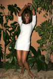 Traci Bingham. At the Jelessy Collection Summer Party. Cabana Club, Hollywood, CA. 08-17-05 Royalty Free Stock Images