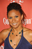 Tracie Thoms Stock Images