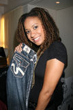 Tracie Thoms Stock Photos