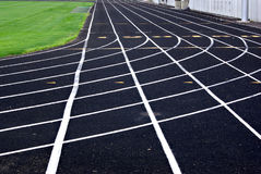 Track Stock Photography