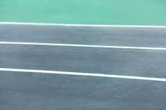 Track cycling track. Geometrical lines. Royalty Free Stock Photography