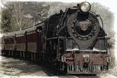 Track, Locomotive, Transport, Rail Transport Stock Image
