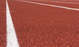 Track macro Stock Photo