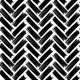 Track seamless pattern Stock Photos