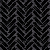 Track seamless pattern Royalty Free Stock Image