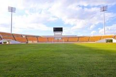 Track & stadium Stock Images