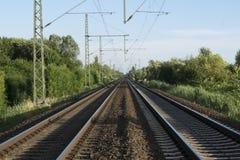 Track, Transport, Rail Transport, Road