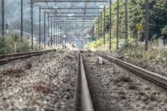 Track, Transport, Rail Transport, Train