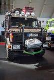 Track Unimog 435 U1300L. Stock Photo