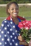Track winner Stock Photos