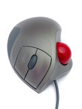 Trackball Stock Photo