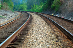 image photo : Tracking the Curve