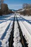 Tracks Stock Image