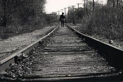 Free Tracks Stock Photography - 219772