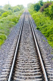Tracks Royalty Free Stock Images