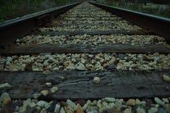 Tracks Royalty Free Stock Photos