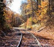 Tracks to adventure Stock Photos