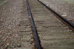 Tracks Stock Image