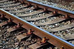 Tracks Stock Photography