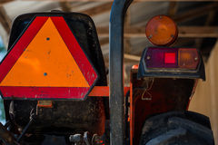 Tracktor Royalty Free Stock Images