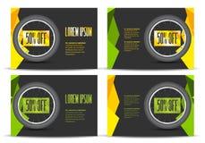 Tract avec la roue de bicyclette Images libres de droits