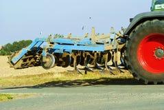 Tracteur images libres de droits