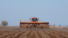 Tracteur au travail clips vidéos