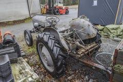 tracteur 1947 de Ferguson Photos stock