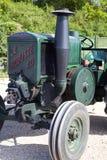 Tracteur de vintage de HSCs Le Robuste 40 Photographie stock libre de droits