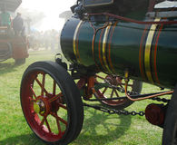 Free Traction Engines Royalty Free Stock Photos - 23257888