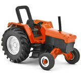Tractor Stock Image