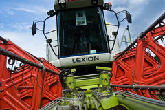 A tractor Stock Photography