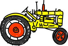 Tractor Stock Photos