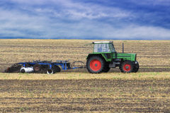 Free Tractor Stock Photo - 3057240