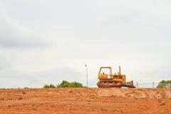 Tractor Fotografía de archivo