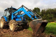 Tractor Fotos de archivo
