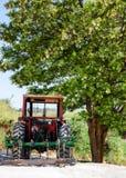 Tractor, Imágenes de archivo libres de regalías