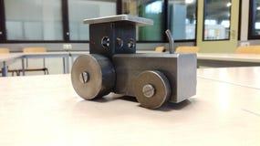 tractor Stock Afbeelding