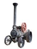 Tractor antiguo Imagenes de archivo