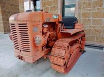 Tractor 25 C de Fiat Foto de archivo