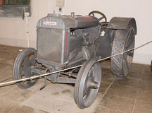 Tractor Fordson (1913) Royalty Free Stock Photos