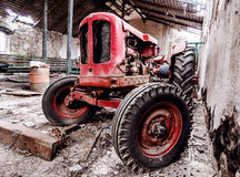 Tractor Stock Photography