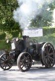 Tractor Orsi, Argo modelo Imagen de archivo libre de regalías
